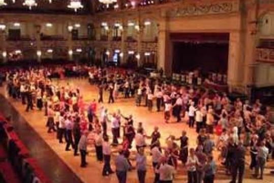 Dance Holidays   Dance Breaks   Langstone Cliff Hotel